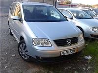 VW Touran 2.0tdi i 2006