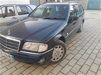 Okazion  Mercedes C250 -99