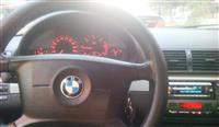 U SHIT FLM BMW 320 -00