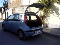 Shitet Fiat  Punto, 1.2 benzine.