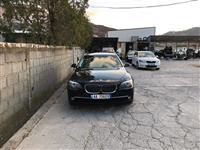 BMW 750 Li individual Full Extra