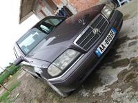 Mercedes benz 250 eleganc dizel