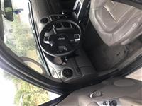 Jeep Cherokee 3.7 benzine gas