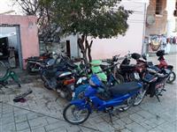 Motorra okazion