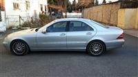 Mercedes -bens class S