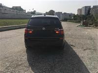 BMW  X3 -X-DRAIVE 2011