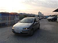 Fiat Punto 1.2 8v Benzine, viti 2003