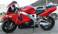 Honda CBR 900 cc