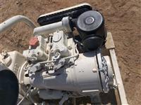 Pompe uji Lombardini 2 pistonshe
