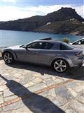 Mazda RX-8 Ne Greqi