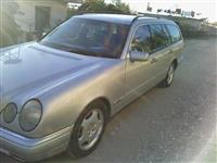 Mercedes E250 Diesel Avantgarde -98