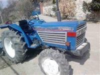 Zetore 320kw 4x4