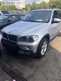 2008 BMW X5 benzine + Gaz