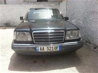 Mercedes 260 -91
