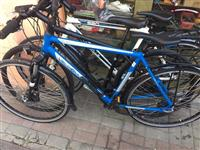 Biciklet City Bike (Franceze)