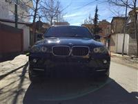 BMW X5 4.8 BENZINE-GAZ PANORAMIK MUNDESI NDERRIMI