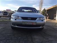 Opel Vectra benzin