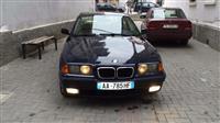 BMW Seria 3 .  Benzine+Gaz