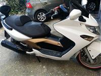 Motorr Kymco 500cc -06