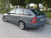 Okazion Mercedes C220 -06
