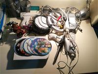 Wii me 7 lojera 2 leva dhe pjeset e tjera