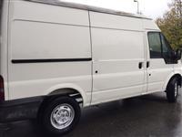 Fugon Ford Transit dizel