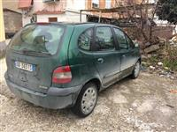 Renault Scenic 1.9 dCi -00