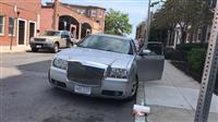 Chrysler 300c 2.7 benzin