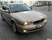 Jaguar X-TYPE 2.0 TDCi -04