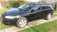 Mazda 626 disel