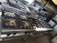 Soba Industriale paisje guzhine profesionale