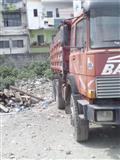 Kamion Iveco OKAZION