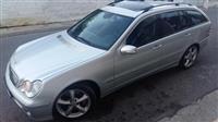 Mercedes 220 CDI   SPORT EDITION