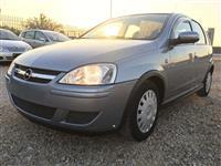 Opel corsa 1.2 benzin-gaz viti 2005
