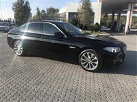 BMW seria 5 F10 Modern 2015  U shit flm!