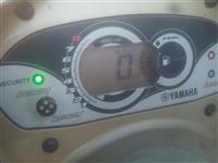 Yamaha 1100 VX