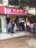 Shitet Dyqan Bulevardi Bajram Curri