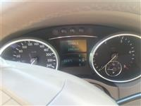 Mercedes ML320 4matic nafte -07