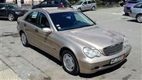 Mercedes Benz C220 i sapo ardhur nga Gjermania