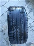 Goma Michelin 265/40R21. cop 4