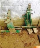 krahe per kove per traktor jondier