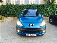 Peugeot 207 1.4 nafte Shitet ose nderohet