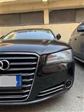 Shitet Audi A8 Full ose nderrohet