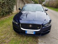 Shitet Jaguar XE Model S