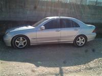 Mercedes-Benz (AMG) Turbo 2000 Naft