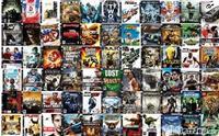 Lojra te ndryshme per PS3