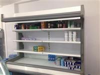 2 frigorifere per supermarket
