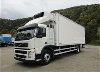VOLVO FM 300 kamion frigorifer