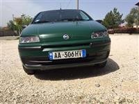 Fiat Punto benzin -00