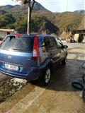 shes ford fusion 1.4 nafte tdci